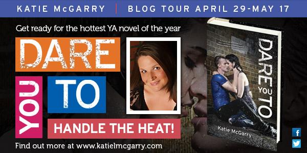 Dare You To Blog Tour