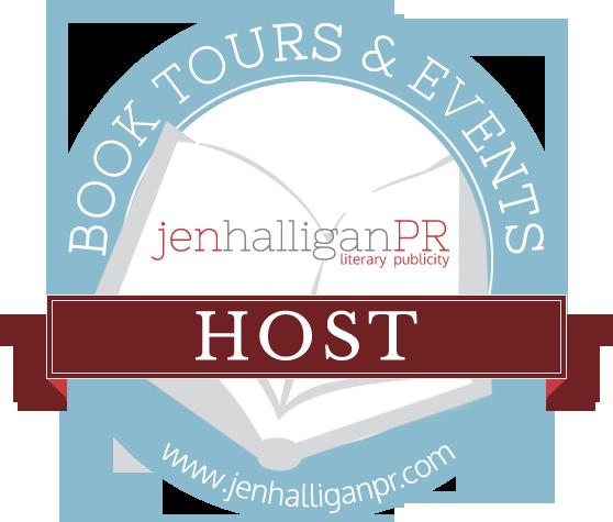 Jen Halligan PR host